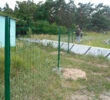 Стоит ли купить забор из сварной сетки?